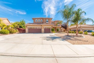 41566 Grand View Drive, Murrieta, CA 92562 - #: SW19006257