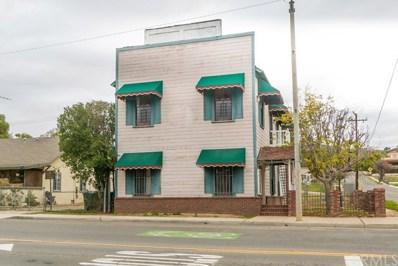 252 N N. Main Street, Lake Elsinore, CA 92530 - #: SW19006763