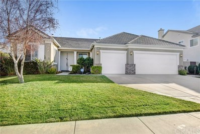 28586 Woodchester Way, Menifee, CA 92584 - #: SW19009000