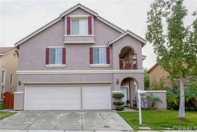 27705 Corte Del Sol, Moreno Valley, CA 92555 - #: SW19010179