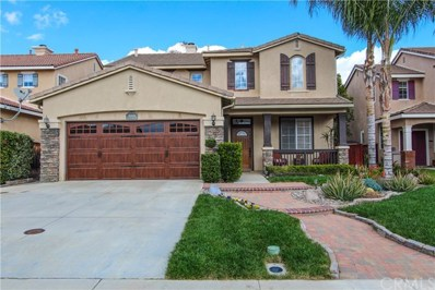 26644 Peachwood Drive, Murrieta, CA 92563 - #: SW19047956