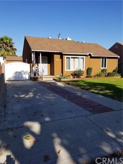 5912 Bellflower Boulevard, Lakewood, CA 90713 - #: SW19077106