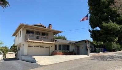 1075 Eucalyptus Avenue, Vista, CA 92084 - #: SW19098984