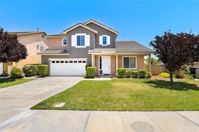 35076 Allium Lane, Winchester, CA 92596 - #: SW19134761
