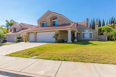 40347 Corte Martinez, Murrieta, CA 92562 - #: SW19149979