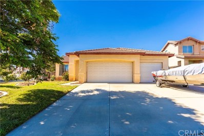 25210 Bronze Drive, Moreno Valley, CA 92557 - #: SW19171253