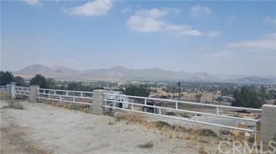 nuevo road\/hansen, Nuevo\/Lakeview, CA 92567 - #: SW19180651