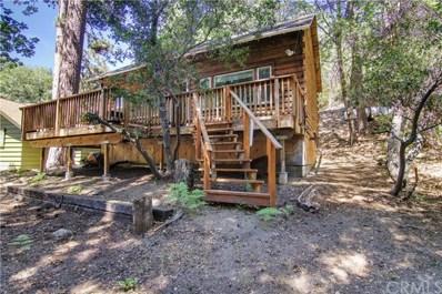 5905 Robin Oak Drive, Angelus Oaks, CA 92305 - #: SW19182500