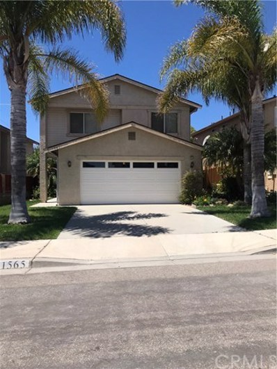 1565 Matthews Avenue, Ventura, CA 93004 - #: SW19193166