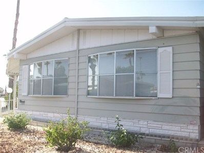 136 Sage Drive, Palm Springs, CA 92264 - #: SW19207355