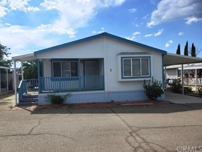 53651 Highway 371 UNIT 7, Anza, CA 92539 - #: SW19212605