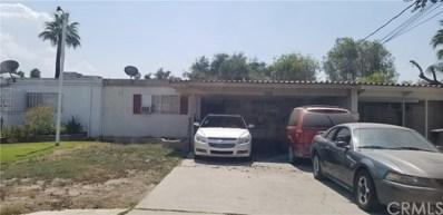 324 E 7th Street, San Jacinto, CA 92583 - #: SW19215457