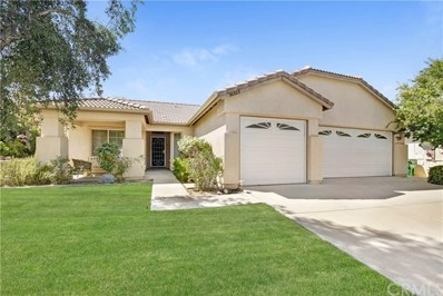 36865 Blanc Court, French Valley, CA 92596 - #: SW19219206