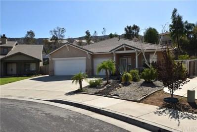 27707 Blue Mesa Drive, Corona, CA 92883 - #: SW19220502