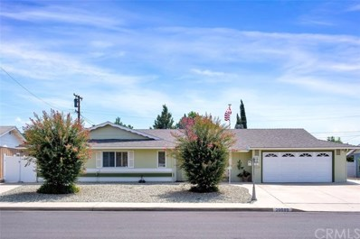26699 Oakmont Drive, Sun City, CA 92586 - #: SW19221880