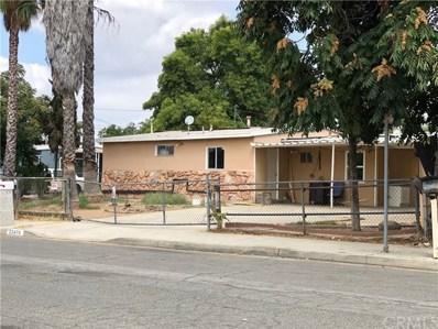 22474 Bertie Avenue, Moreno Valley, CA 92553 - #: SW19222866