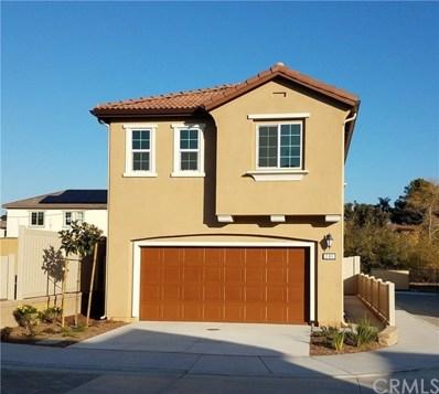 201 Bay Laurel Court, Vista, CA 92083 - #: SW19246579