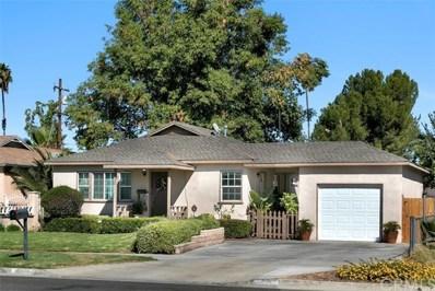 4111 Saint Paul Place, Riverside, CA 92504 - #: SW19247133