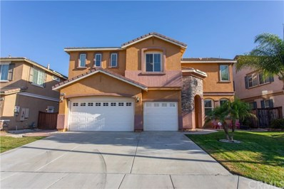 40298 Ariel Hope Way, Murrieta, CA 92563 - #: SW19258656
