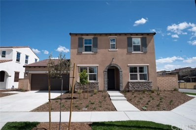 4129 S Canal Way, Ontario, CA 91761 - #: SW19277032