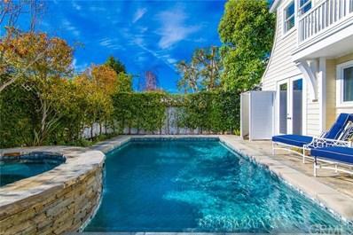 21 Castaways N, Newport Beach, CA 92660 - #: SW20005673