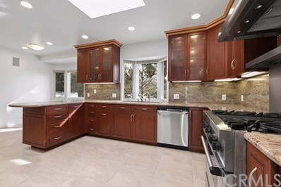 16741 Knollwood Drive, Granada Hills, CA 91344 - #: SW20008433