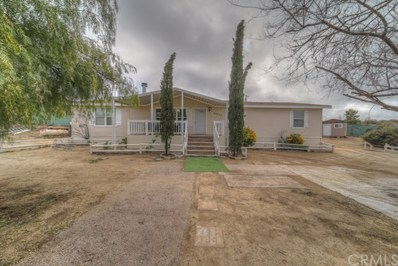 58755 Red Shank Road, Anza, CA 92539 - #: SW20012701