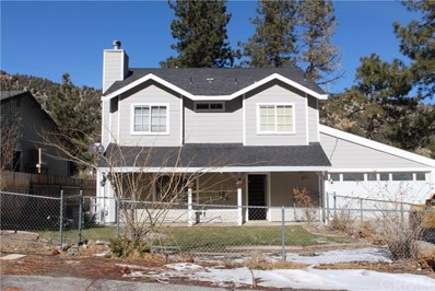 26659 Swallowhill Drive, Wrightwood, CA 93563 - #: SW20032735