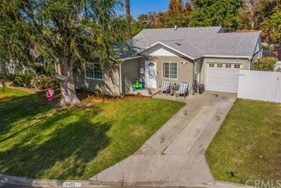 8423 Cheyenne Street, Downey, CA 90242 - #: SW20243812
