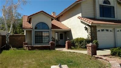 4654 Brisa Drive, Palmdale, CA 93551 - #: TR15137746