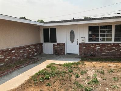 1310 W Sprague Street, Compton, CA 90222 - #: TR16036682