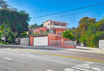 2135 Vallecito Drive, Hacienda Heights, CA 91745 - #: TR18074498