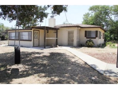 10235 19th Street, Rancho Cucamonga, CA 91737 - #: TR18083164