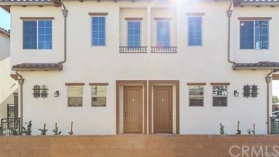 615A S 2nd Ave, Arcadia, CA 91006 - #: TR18157132