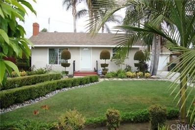 3545 Durfee Avenue, El Monte, CA 91732 - #: TR18173241