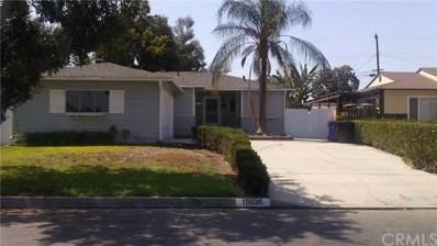 15036 Goodhue Street, Whittier, CA 90604 - #: TR18175349