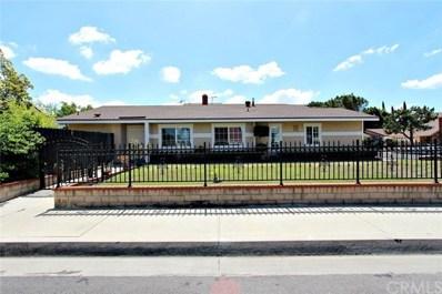 1304 Heatherton Avenue, Rowland Heights, CA 91748 - #: TR18180324