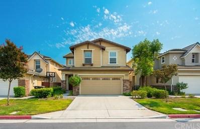 6975 Montego Street, Chino, CA 91710 - #: TR18196670
