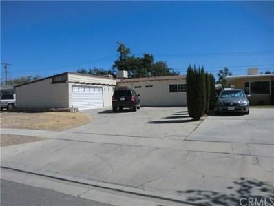 1114 W Avenue H6, Lancaster, CA 93534 - #: TR18207362