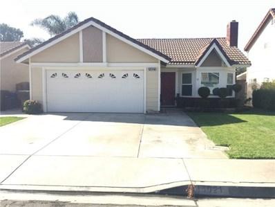 14021 Woodland Drive, Fontana, CA 92337 - #: TR18226324