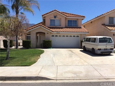 10809 Sunnyside Drive, Yucaipa, CA 92399 - #: TR18227094