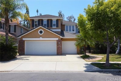 22 Middleton, Irvine, CA 92620 - #: TR18227652