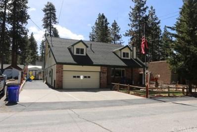 39171 Starview Lane, Big Bear, CA 92315 - #: TR18229959