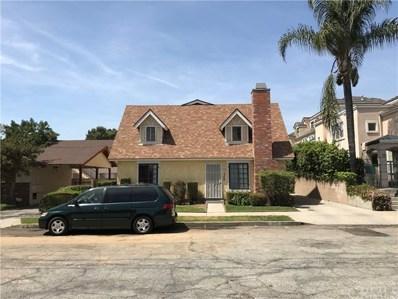 249 S Pine Street UNIT B, San Gabriel, CA 91776 - #: TR18231848
