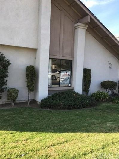 5471 Pioneer Street, Whittier, CA 90601 - #: TR18237954