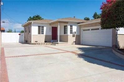 15675 Loukelton Street, La Puente, CA 91744 - #: TR18245443