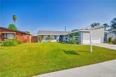 14141 Barrydale Street, La Puente, CA 91746 - #: TR18257938