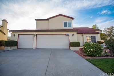 19202 Allwood Court, Rowland Heights, CA 91748 - #: TR18261051