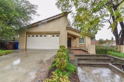 16595 Old Forest Road, Hacienda Heights, CA 91745 - #: TR19030871