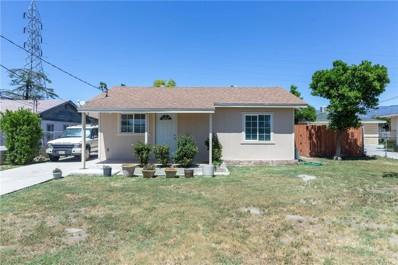1822 E San Bernardino Avenue, San Bernardino, CA 92408 - #: TR19056920